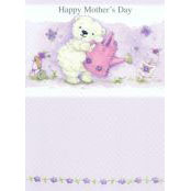 Mother's Day Card - Happy Mother's Day - 32040