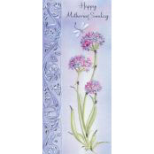 Mother's Day Card - Flowers - 32060
