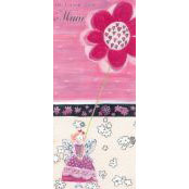 Mother's Day Card - Just For You Mum (Fairy) - 32070