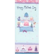 Mother's Day Card - Happy Mother's Day (Bath) - 32100
