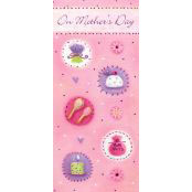 Mother's Day Card - On Mother's Day - 32160