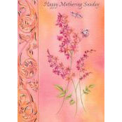 Mother's Day Card - Happy Mothering Sunday - 32180