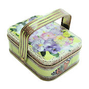 Easter Gift tin - Easter Basket - 42030