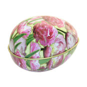 Easter Mini Gift Tin - Peonies - 42050