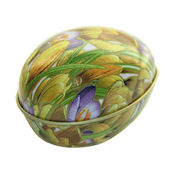 Easter Mini Gift Tin - Freesias - 42052
