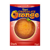 Terry's Chocolate Orange Dark - 70203