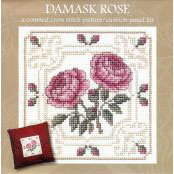 Textile Heritage Kit - Damask Rose - 90020