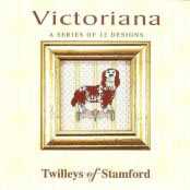 Twilleys Victoriana Kit - Staffordshire Dog - 91011