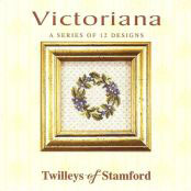 Twilleys Victoriana Kit - Forget-me-not