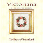 Twilleys Victoriana Kit - Ring of Roses - 91016