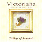 Twilleys Victoriana Kit - Horn of Violets - 91019