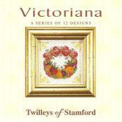 Twilleys Victoriana Kit - Fruit Garland - 91021