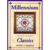 Twilleys Millennium Kit - Regency China