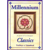 Twilleys Millennium Kit - Tudor Rose - 91301