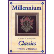 Twilleys Millennium Kit - Victoriana - 91302
