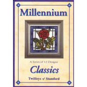 Twilleys Millennium Kit - Art Nouveau - 91303