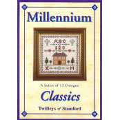 Twilleys Millennium Kit - Victorian Sampler - 91304