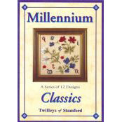 Twilleys Millennium Kit - Medieval Manuscript - 91306