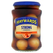 Haywards Strong Onions 400g - FPP10038