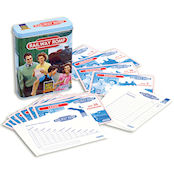 Gibsons Party Game - G294 Railway Romp - GIB00294